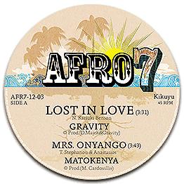 Kenya Archives - AFRO7